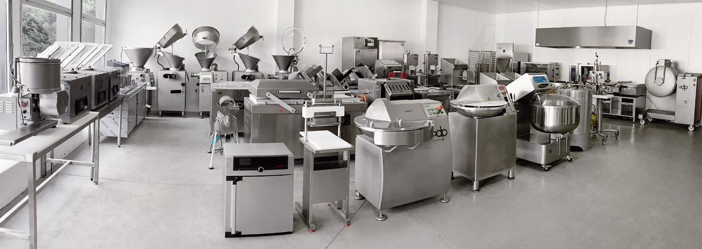 Laboratoire de test-ADP Industrie