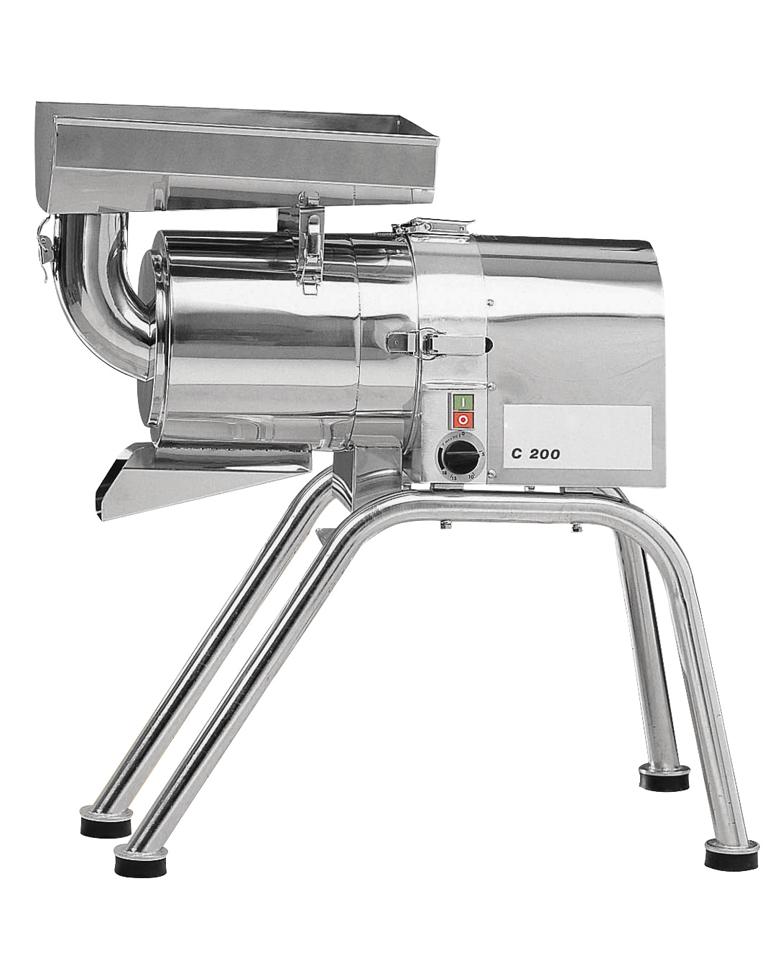 Tamis automatique C 200