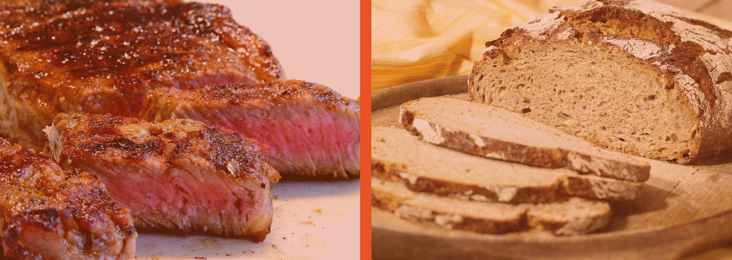 portail viande ou boulangerie